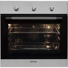 Cuptor incorporabil Arctic AROIE21100X, Electric, Clasa A, Inox, 66 L, 7 functii