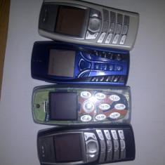 Telefoane Nokia 6110, 6110i Libere de retea, Reducere de Sarbatori! - Telefon Nokia, Negru, Nu se aplica, Neblocat, Fara procesor