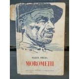 MOROMETII - MARIN PREDA, Marin Preda