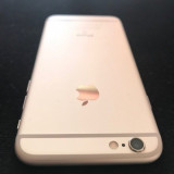 Iphone 6s, 16 Gb - Telefon iPhone Apple, Argintiu, Neblocat