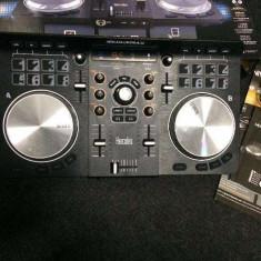 Mixer Audio Hercules Universal Dj 3 Modes ! - Mixere DJ