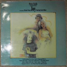 Vinyl/vinil Percy Faith -Joy(Jazz, Stage & Screen, Big Band) 25, Holland 1972 - Muzica Jazz