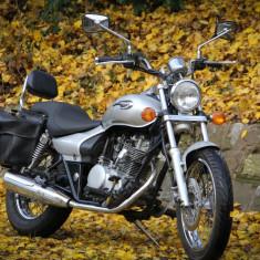 Vand Kawasaki Eliminator 125 - A1 - Motocicleta
