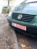 Volkswagen Sharan, Motorina/Diesel, Break
