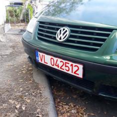 Volkswagen Sharan, An Fabricatie: 2000, Motorina/Diesel, 254152 km, 1889 cmc