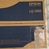 Imprimanta matriceala - Imprimanta matriciala Epson