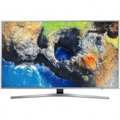 Televizor Samsung LED Smart TV UE40 MU6402 Ultra HD 4K Silver - Televizor LED Samsung, 102 cm