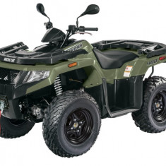 Arctic Cat Alterra 400 4x4 '17 - ATV