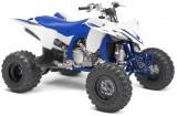 Yamaha YFZ450R '17