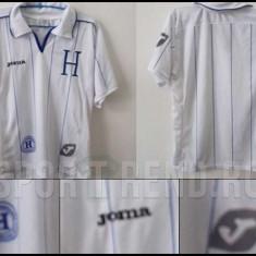 Tricouri Originale de Fotbal Honduras, Wolverhamptom Burda, Kaizer Siefs, Korea - Echipament fotbal, Marime: S/M