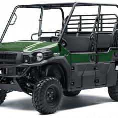 Kawasaki Mule Pro-DXT '18 - ATV