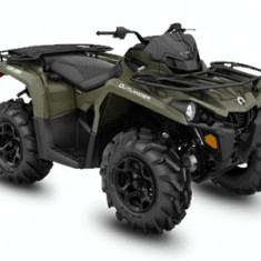 Can-Am Outlander PRO 570 '18 - ATV