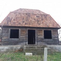 Cabana de vanzare - Casa de vanzare, 40 mp, Numar camere: 1, Suprafata teren: 40