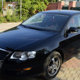 Volkswagen passat 2005, pret 5300 euro, Motorina/Diesel, 292000 km, 1968 cmc