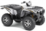 Yamaha Grizzly 700 EPS SE '17