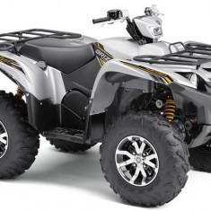 Yamaha Grizzly 700 EPS SE '17 - ATV