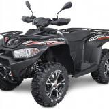 Access 650 LT EPS 4WD Black '18