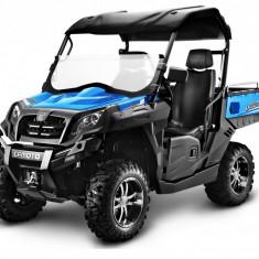 CF Moto UForce 550 '17 - ATV