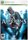 Assasin's Creed - XBOX 360  [Second hand], Actiune, 18+, Single player