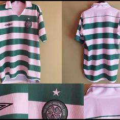 Tricouri de fotbal Celtic - Echipament fotbal, Marime: M/L