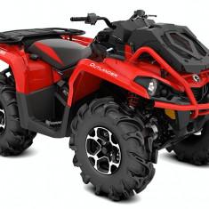 Can-Am Outlander X mr 570 '18 - ATV