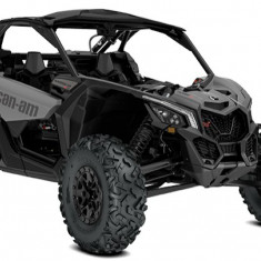 Can-Am Maverick X3 X rs Turbo R '18 - ATV