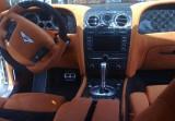 Ornamente interior fibra carbon Bentley Continental CC, NSSC Lighting
