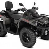 Can-Am Outlander MAX XT 570 T3B ABS '18