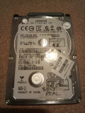 Hard-disk / HDD SATA HITACHI 320GB Z5K320-320 Defect -Sectoare realocate, 300-499 GB