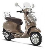 Vespa Primavera 50 4T Touring '17