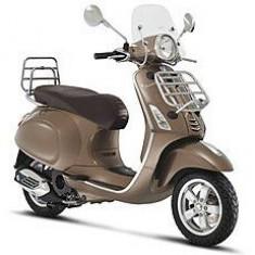 Vespa Primavera 50 4T Touring '17 - Scuter