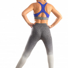 Colanti fitness-aerobic//Calitate Superioara//Livrare gratuita!!!, Culoare: Bleu, Gri, Marime: S/M, L/XL, Articole mulate, Fitness & Yoga