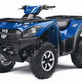Kawasaki Brute Force 750 4x4i EPS '18