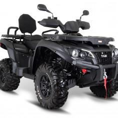 TGB Blade 1000LT ECO EFI 4x4 Black '17 - ATV