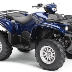 Yamaha Kodiak 700 EPS SE '17 - ATV