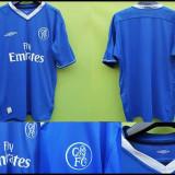 Tricou de fotbal Chelsea - Echipament fotbal, Marime: L