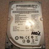 Hard Disk / HDD SATA HITACHI SLIM 320GB 100% HEALTH Laptop - HDD laptop Hitachi, 300-499 GB, Rotatii: 5400