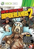 Borderlands 2  Add - On Content Pack - XBOX 360 [Second hand], Shooting, 18+, Single player