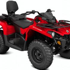 Can-Am Outlander MAX 450 '18 - ATV