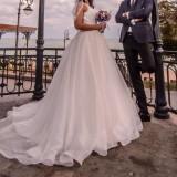 Rochie de mireasa Ivory