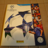 Album PANINI UEFA Champions League 2012-2013 incomplet