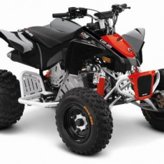 Can-Am DS 90 X 2018 - Quad