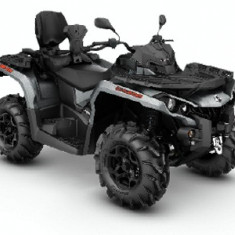 Can-Am Outlander MAX PRO 1000 T3 '18 - ATV