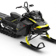 Ski-Doo Summit X 850 E-TEC ICE 165 '18