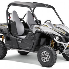 Yamaha Wolverine-R SE EPS '17