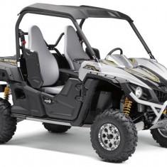 Yamaha Wolverine-R SE EPS '17 - ATV