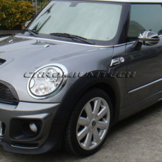Tuning Body Kit NSSC Lighting / Set bare si praguri Mini Cooper S R56, Chromiumtech