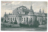 2456 - Bucovina, Suceava, VATRA DORNEI - old postcard - used - 1911, Circulata, Printata