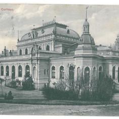 2456 - Bucovina, Suceava, VATRA DORNEI - old postcard - used - 1911 - Carte Postala Bucovina 1904-1918, Circulata, Printata