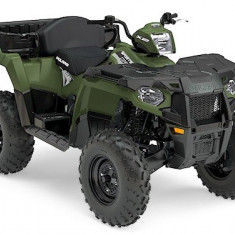 Polaris Sportsman 570 X2 EPS '17 - ATV